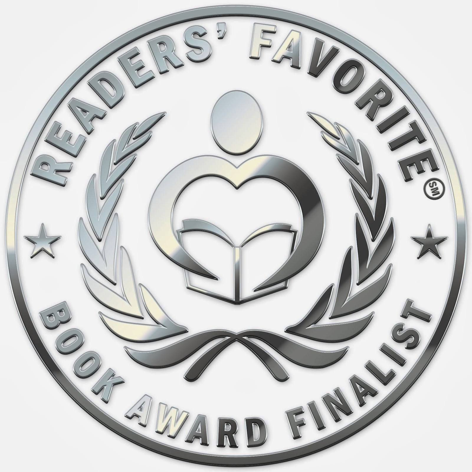 Book Award Finalist