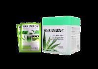 Bahan alami merawat rambut rusak dengan Aloe Vera