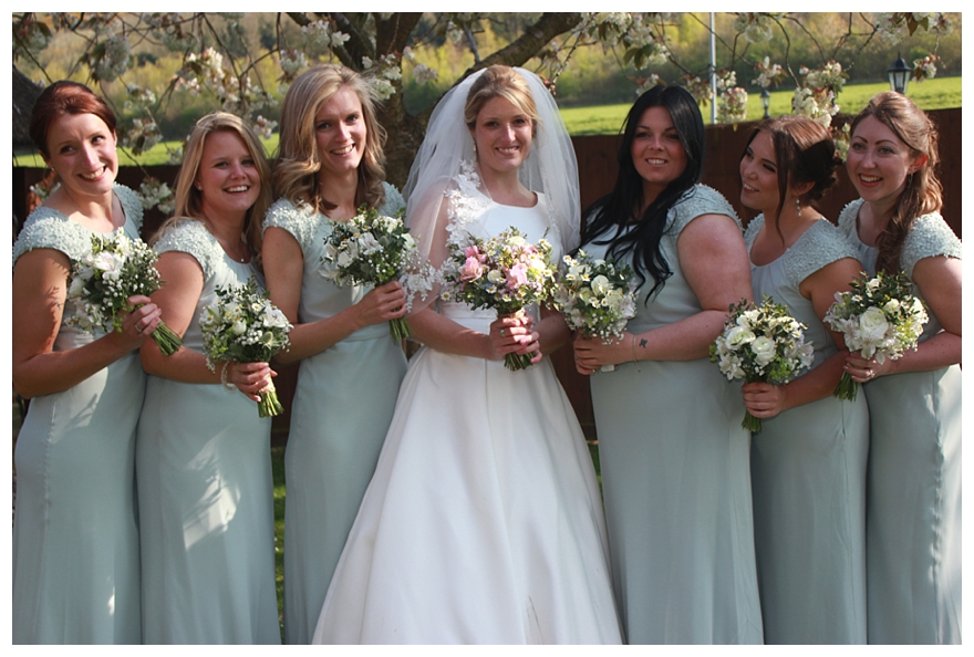 Country Outdoor Wedding Dresses 8 Vintage