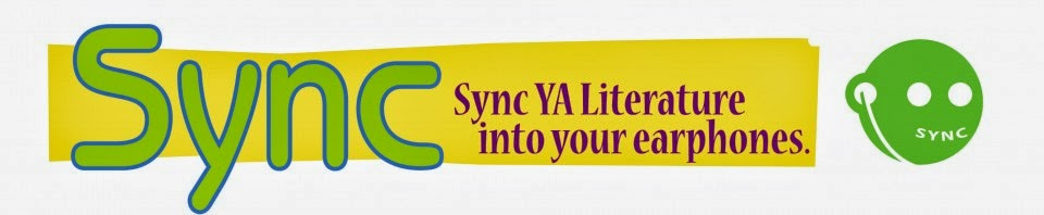 STARTS May 2015!!!   SYNC audiobooks Schedule