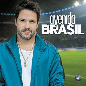 "Avenida Brasil"" ha batido records de audiencia no solo en Brasil ..."