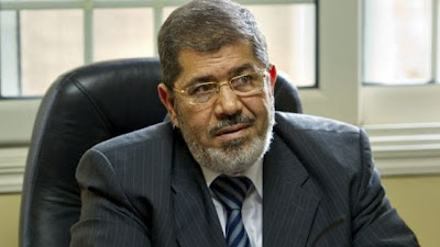 Israel Matzav: Morsy meets al-Qaeda's al-Zawahiri in Pakistan, bringing him to Egypt