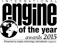 Engine of the Year Awards 2015