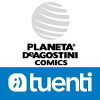 Planeta en Tuenti, Gana una colección completa de Inazuma Eleven