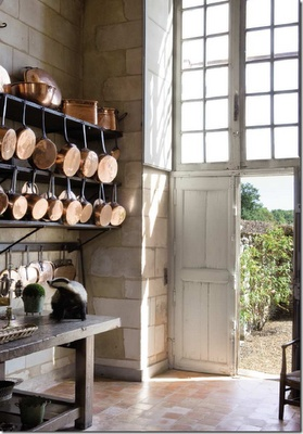 Eye For Design: The White Album - Decorating in the French Country