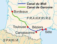Canal de los Dos Mares