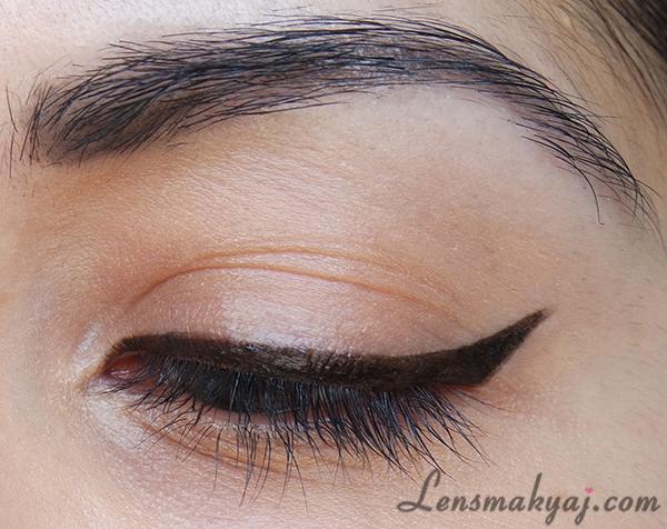 Oriflame Eye Liner Stylo Kahverengi