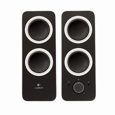 Shopclues: Buy Logitech Z200 Multimedia Speakers at Rs.1649