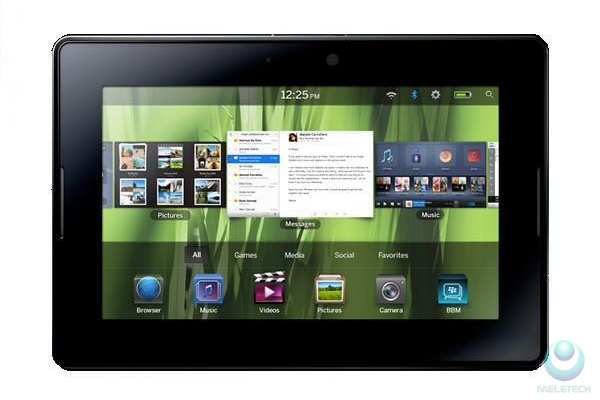 Spesification and price Blackberry PlayBook WiMax