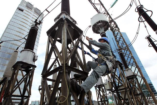 DPR Pertanyakan Ketiadaan Road Map Pembangunan Energi Listrik