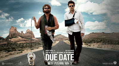 Due Date Movie Quotes
