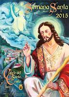 Semana Santa de Cabra del Santo Cristo 2015