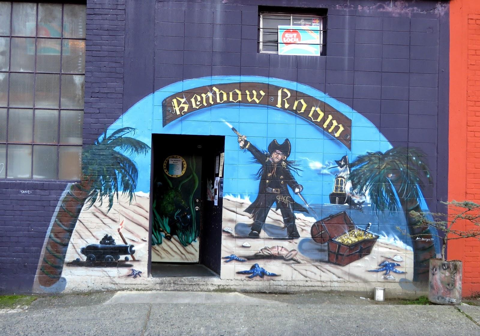 Seattlebars.org: May 2010
