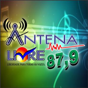 Rádio Antena Livre FM