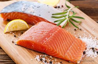 8 Makanan TERBAIK Ketika Period Paling Mudah Di Amalkan