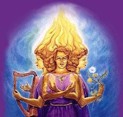 Deusa Brigith
