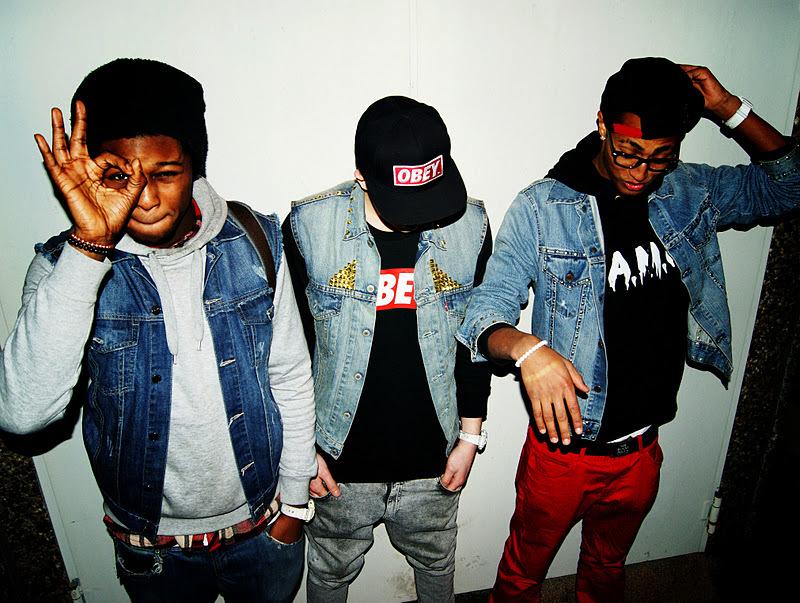 Swag Swag Boys