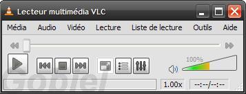 برنامج تشغيل الفيديو والصوتيات