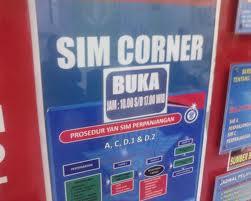SIM Corner di Amplaz