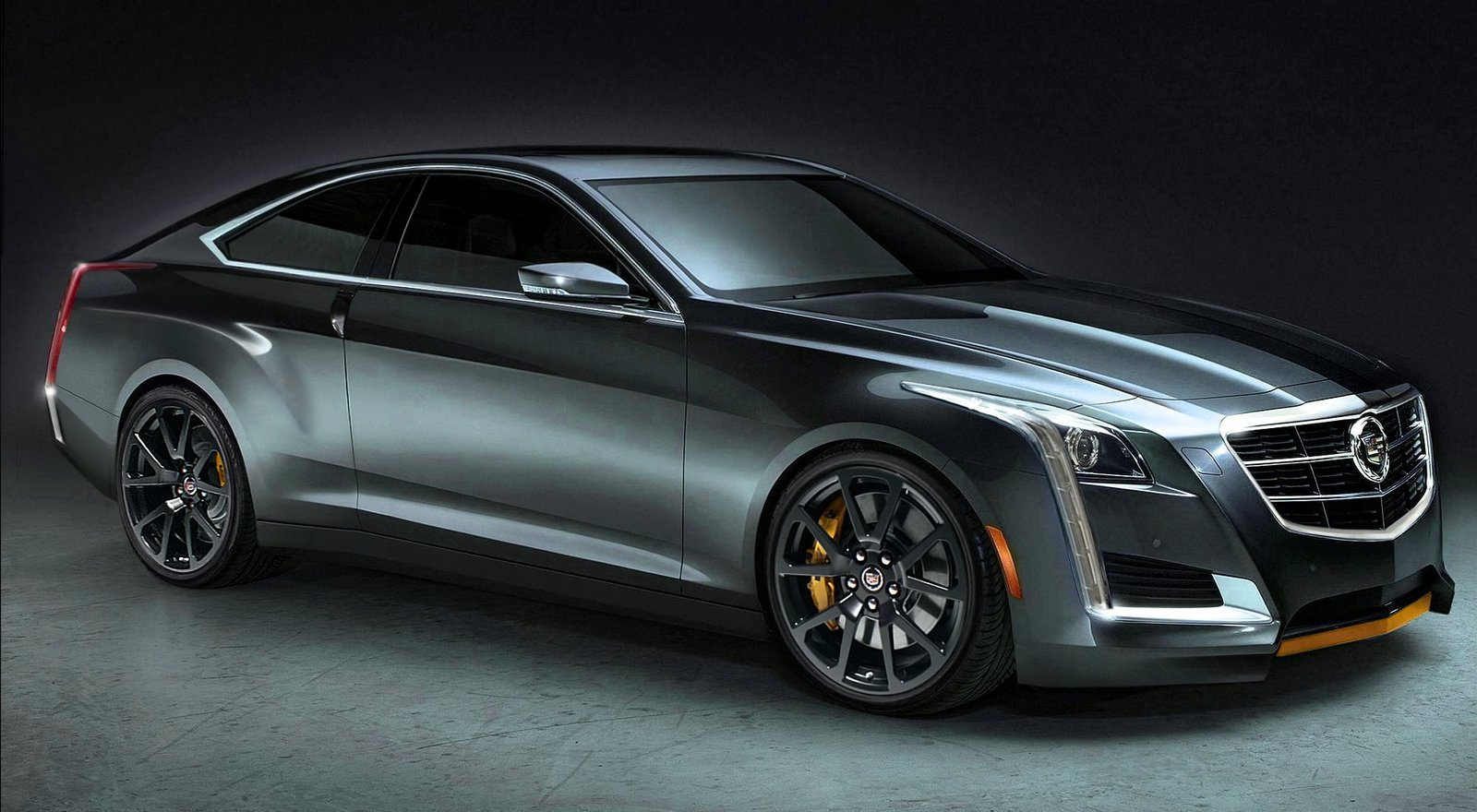 2017 Cts Coupe Hd Wallpapers