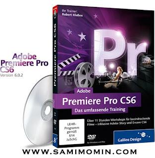 Adobe Premiere Pro CS6 6.6.0 x64  Free Full