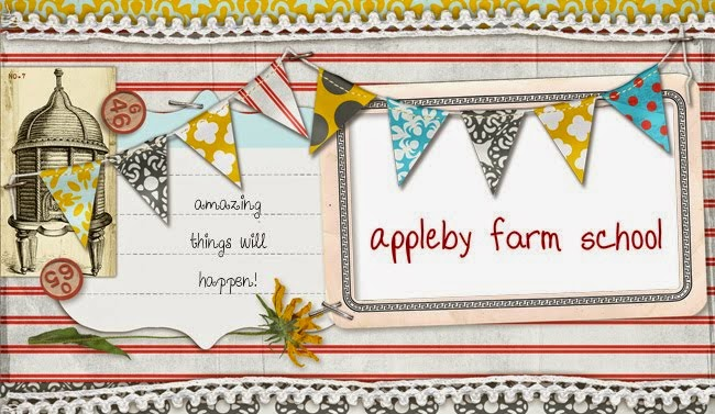 appleby farm school