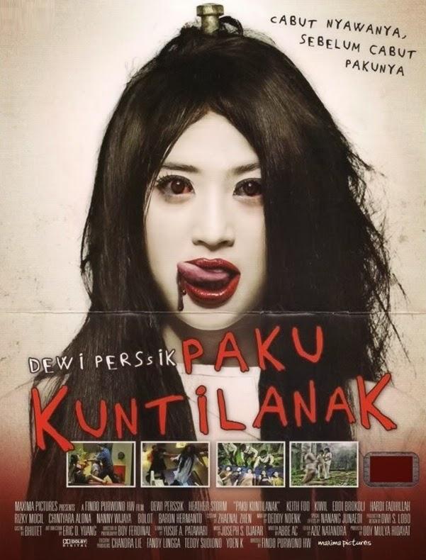 Film Paku Kuntilanak Online