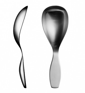 iittala Collective tools serving spoon