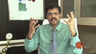 Sun Tv Show Maruthuva Neram  30-01-2014  Gastroenterologist Dr-Balaji