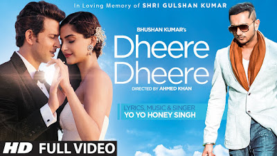 Dheere Dheere Mp3 Song Full Download Free