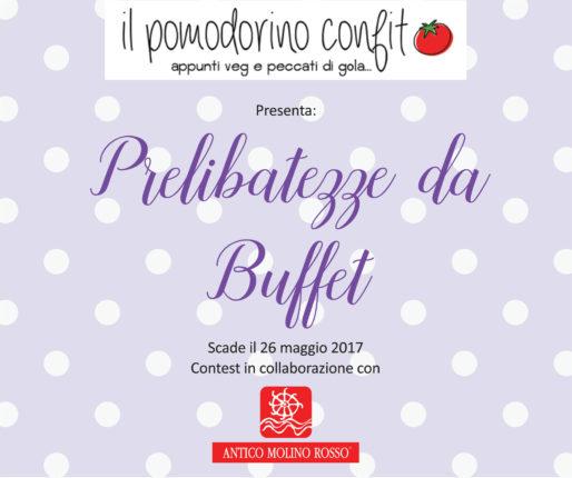Prelibatezze da Buffet: il primo contest del Pomodorino