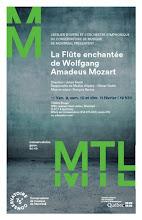 Théâtre Rouge/ La Flûte enchantée