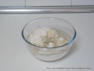 masa pan de centeno 1