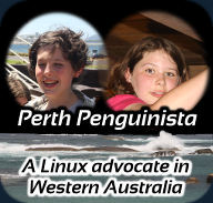 Perth Penguinista