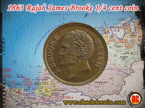 James Brooke