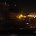 بالفيديو..اللحظات الأولى لعملية فض تظاهرة عبدالمنعم رياض وسط هتافات بإسقاط النظام
