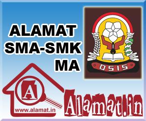 Alamat & Nomor Telpon SMAN 2 BANGKALAN Kab. Bangkalan JAWA TIMUR