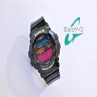 CASIO BABYG BGD-140 MIX BLACK