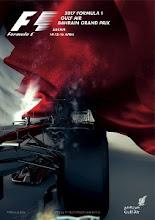 Proxima Carrera: Grand Prix de Bahrein