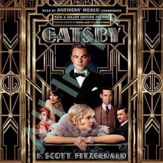 the great gatsby audiobook free online