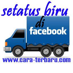 cara+update+status+fb+biru Cara Membuat Status Biru Di Facebook