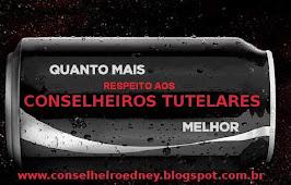 RESPEITE  OS CONSELHEIROS TUTELARES