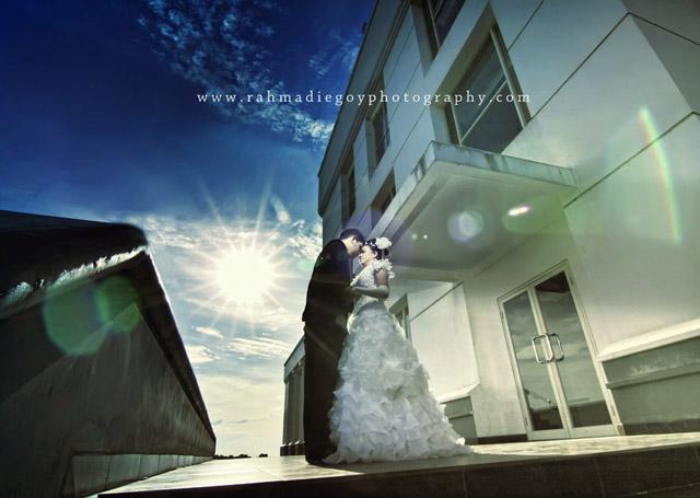 foto Prewedding Photography pengantin ova dayat 7