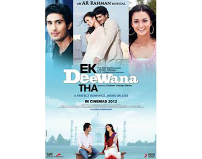 Ekk Deewana Tha 2012 Hindi Movie Watch Online