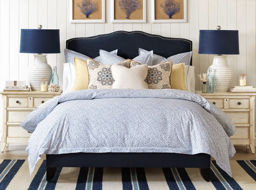 Hildreth 39 s home goods barclay butera book signing for City chic bedding home goods