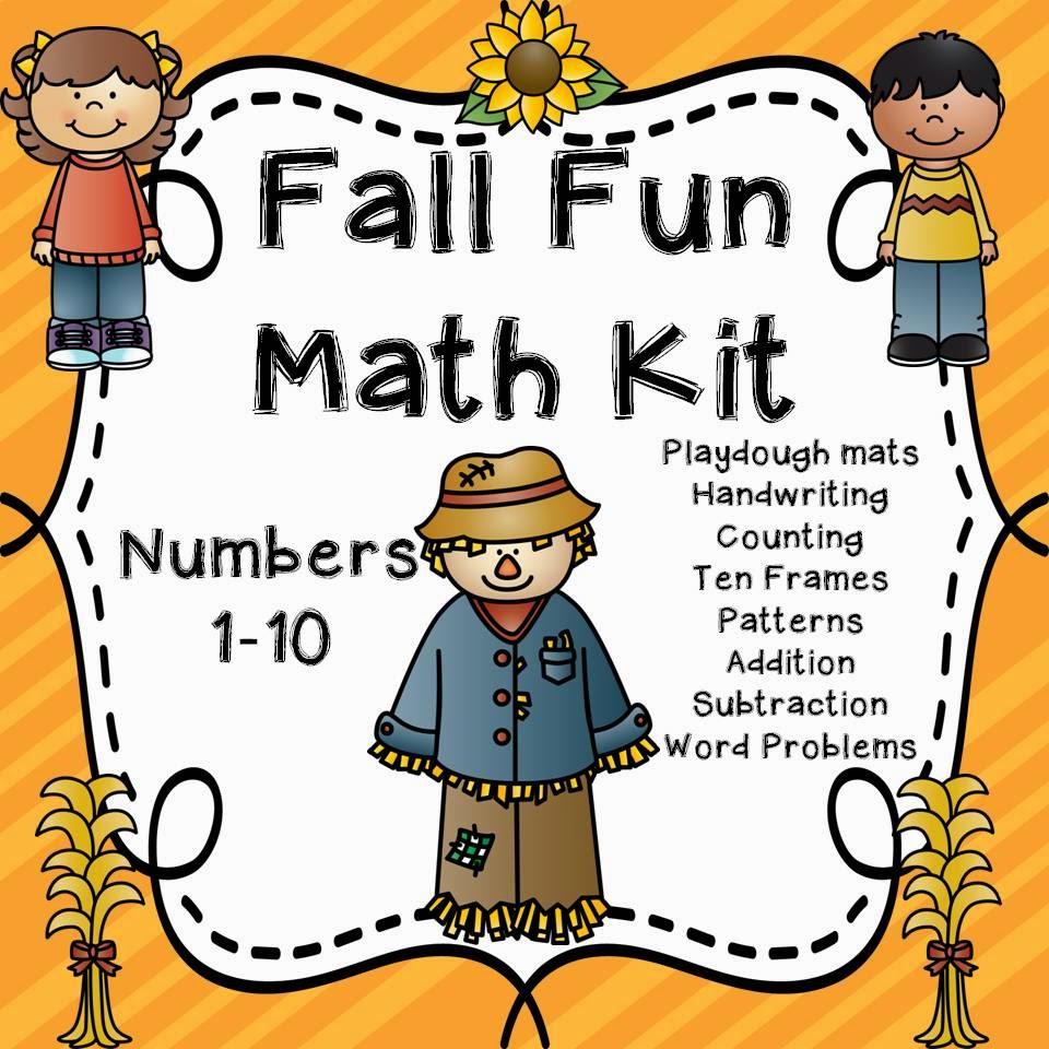 http://www.teacherspayteachers.com/Product/Fall-Fun-Math-Kit-1338386
