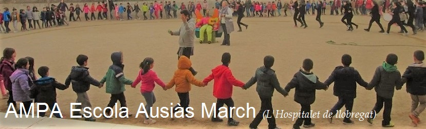 AMPA Escola Ausiàs March