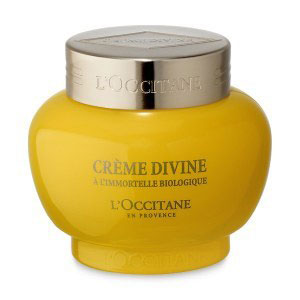 l'occitane Divine Immortelle