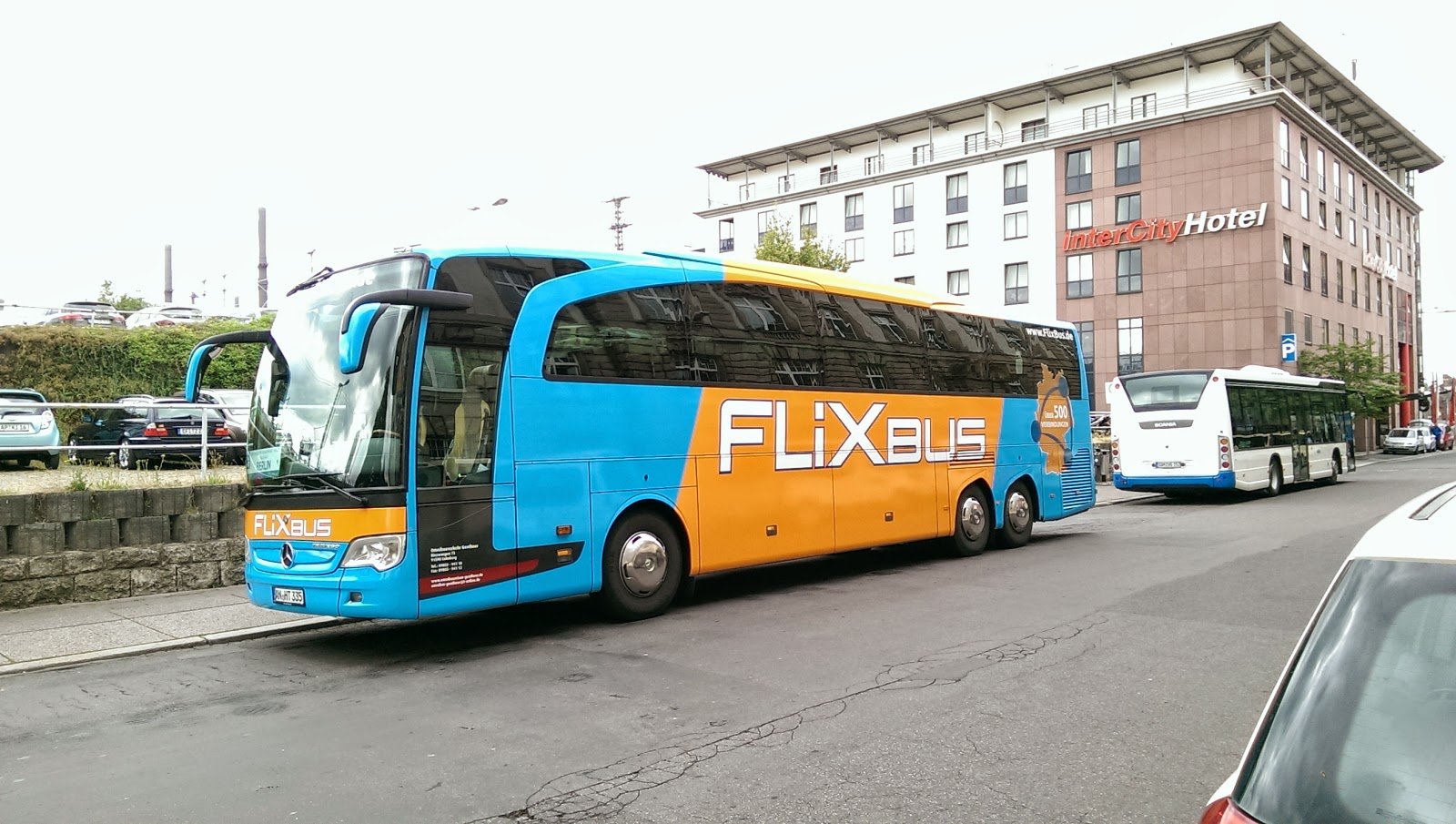 berlin verkehrs presseschau und informationen fernbus fernbusse ab berlin fahren nun auch. Black Bedroom Furniture Sets. Home Design Ideas