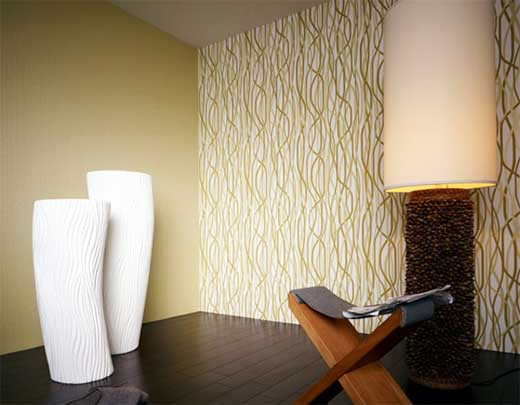 Wallpapers home wallpaper designs for Wallpapers designs for home interiors